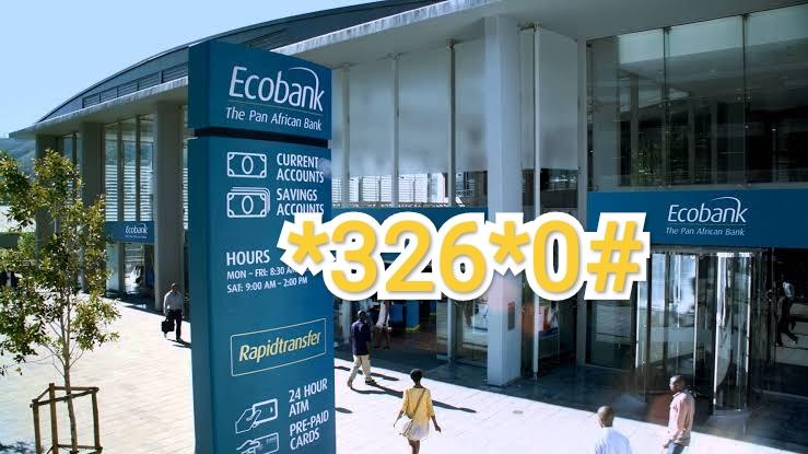 How To Check EcoBank Account Balance