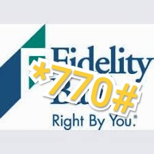 How To Check fidelity Bank Account Balance